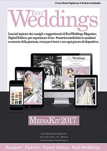 ECO-WEDDINGS MEDIA KIT 2017