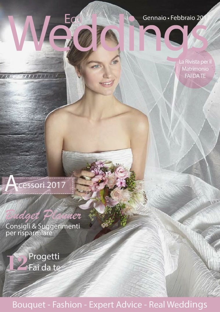 Eco-Weddings Magazine #1 #1