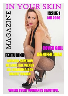 In Your Skin Magazine issue 1  Jan 2020