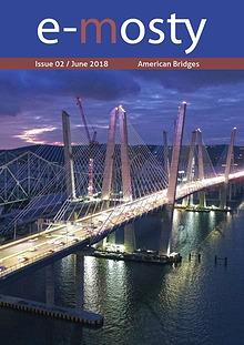 e-mosty June 2018 American Bridges