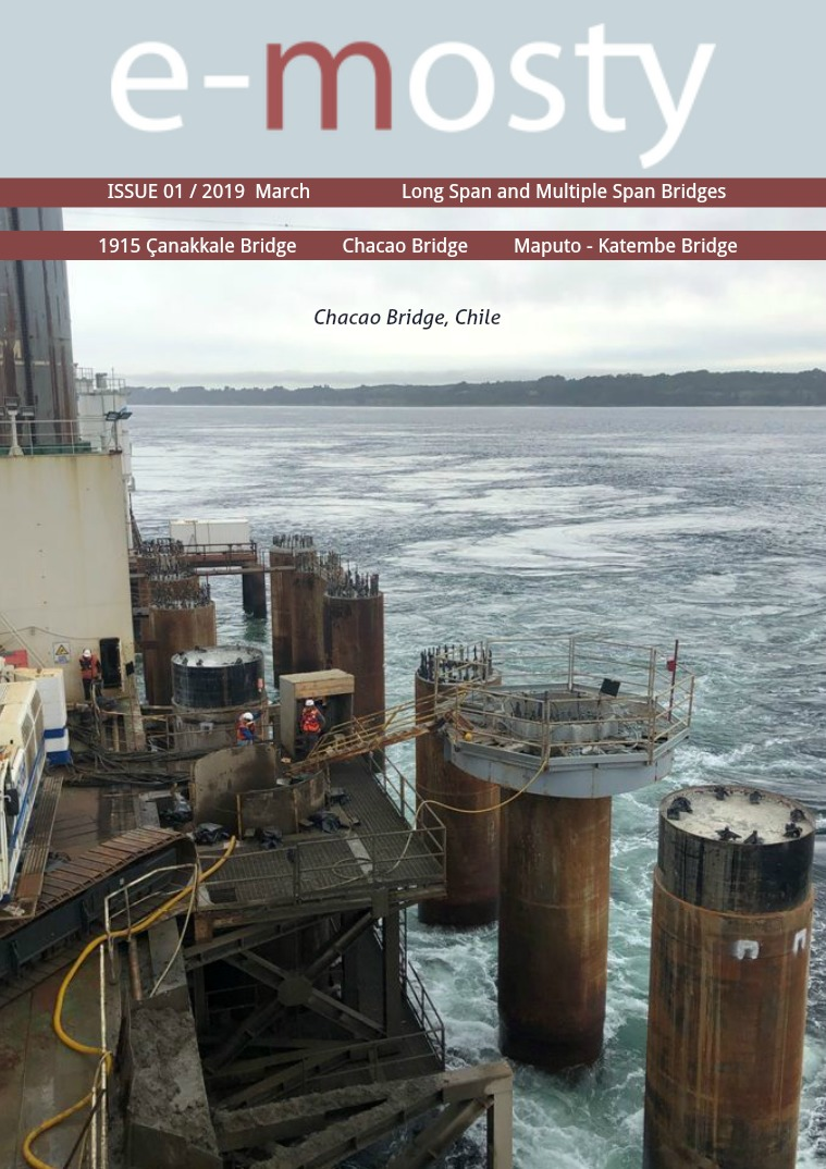 e-mosty March 2019 Long Span and Multiple Span Bridges