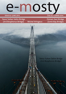 3rd Bosphorus Bridge. Michel Virlogeux. Izmit Bay Bridge.