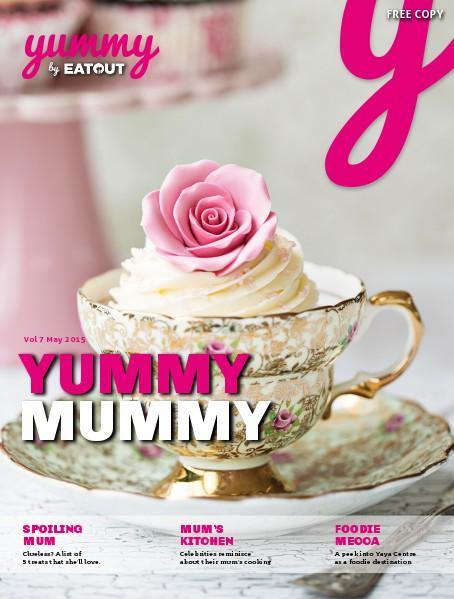 Vol 7 - Yummy Mummy