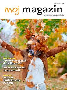 MOJ MAGAZIN JULIJ - SEPTEMBER