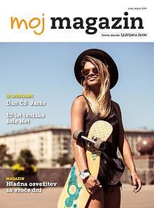 Moj Magazin Junij - Julij 2019