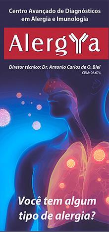 Alergya - Centro Avançado de Diagnóstico em Alergia e Imunologia