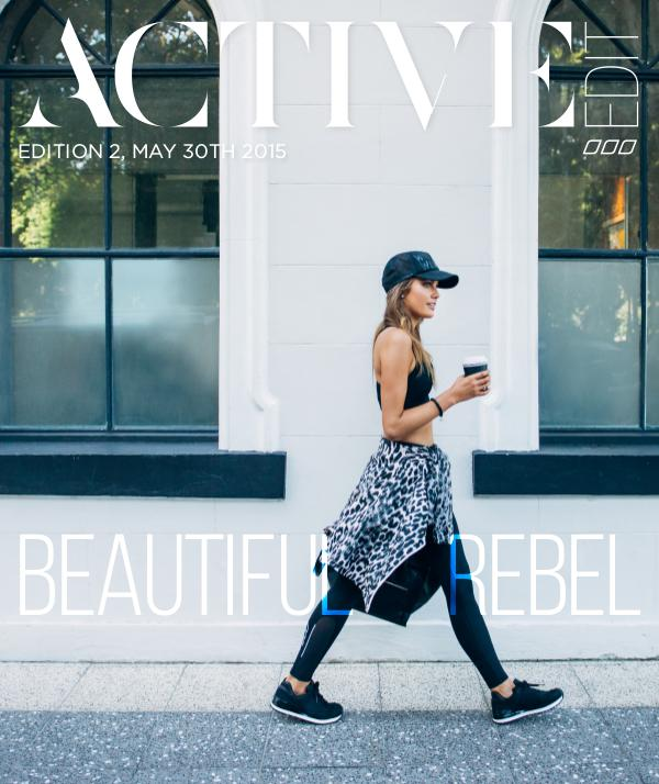 ACTIVE EDIT Beautiful Rebel