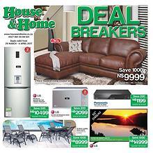 House & Home Namibia