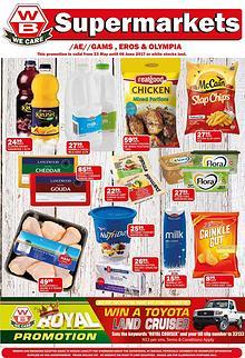 Woermann Supermarkets