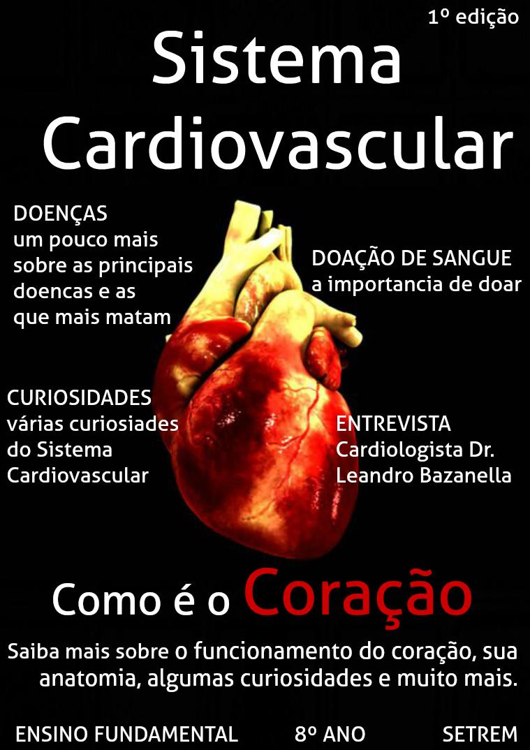Sistema Cardiovascular Sistema Cardiovascular