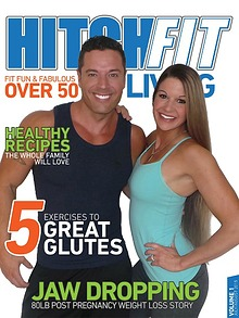 Hitch Fit Living Magazine