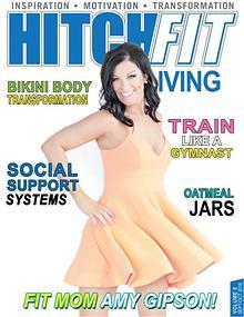 Hitch Fit Living Magazine