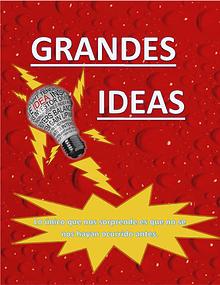 GRANDES IDEAS