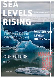 Sea Levels Rising