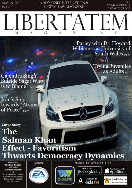 Libertatem Magazine Issue 4