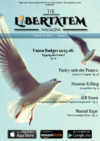 Libertatem Magazine Issue 2