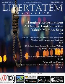 Libertatem Magazine