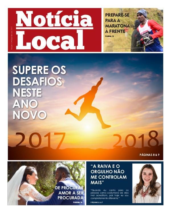 Notícia Local Notícia Local - Dezembro de 2017
