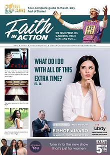 Faith in Action 2017