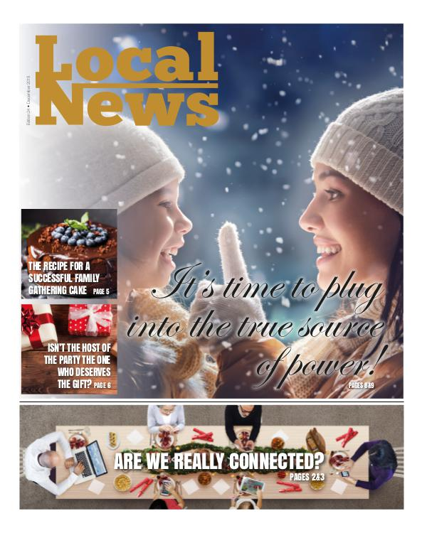 The Local News - End of Year Local News DEC 2018 ENG FN