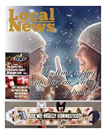The Local News - End of Year