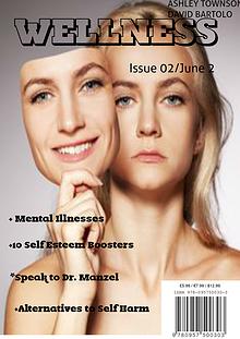 MENTAL HEALTH MAGAZINE