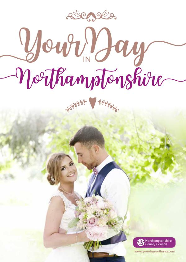 Your Day in Northamptonshire Northants 2017