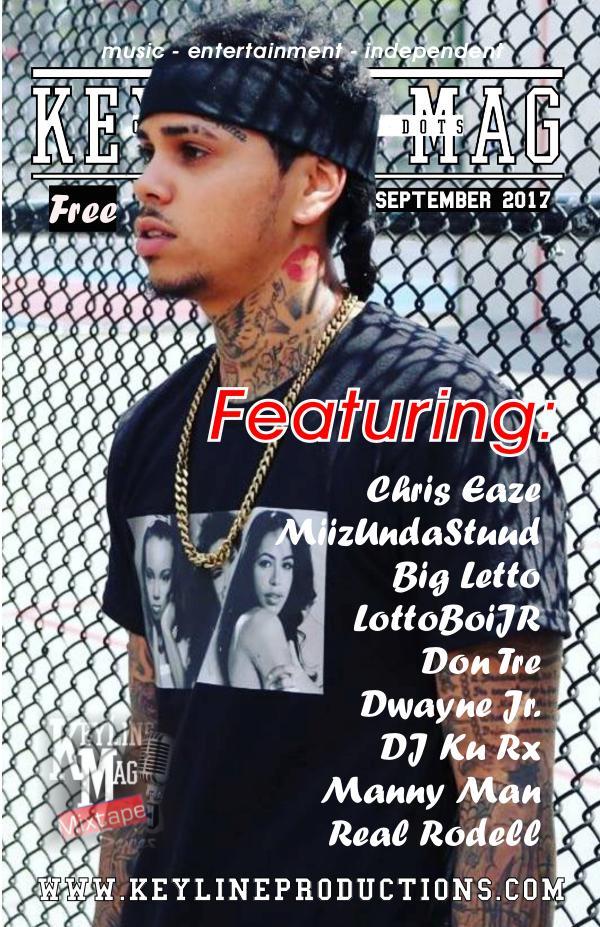 September 2017 September Issue