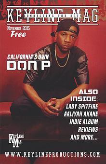 KeyLine Mag