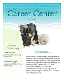 EHS Career Center