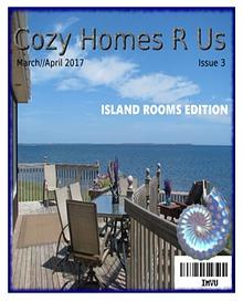 Cozy Homes R Us 2017