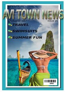 AVI TOWN NEWS