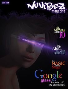 Nu Vibez and Roleplay Guide Magazine -