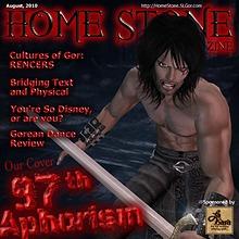 Home Stone Magazine
