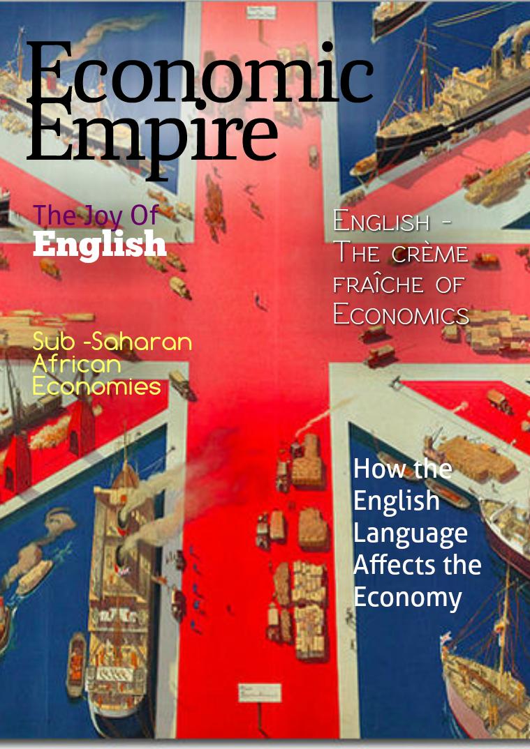 Economic Empire Volume 77