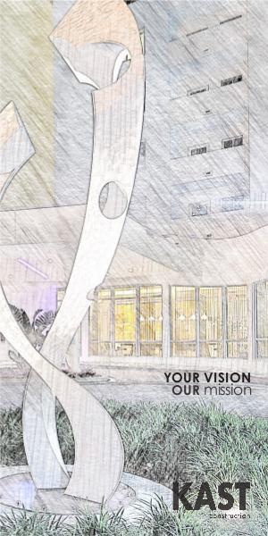 Kast Multi-Residential Brochure Volume 1, 2015