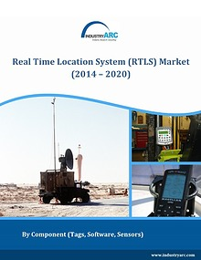 Real Time Location Systems (RTLS) market to reach $7 billion by 2020