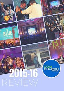 COM Church 2015-16 Review