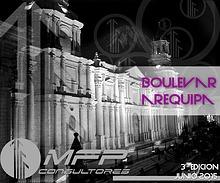 catalogo Boulevar Arequipa junio 2015