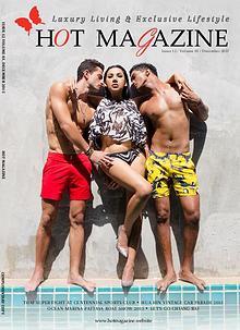 HOT Magazine