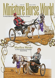 2017 Miniature Horse World