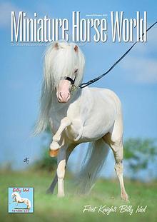 2019 Miniature Horse World Magazine