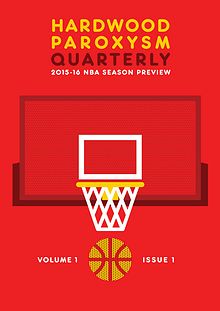 Hardwood Paroxysm Quarterly