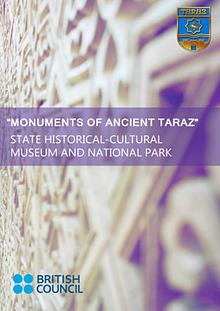 Monuments of Ancient Taraz