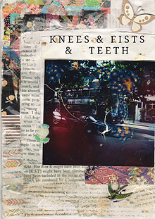 Knees & Fists & Teeth