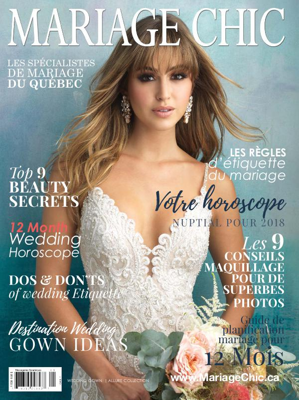 Mariage Chic 2018 MARIAGE CHIC_019 DIGITAL VERSION