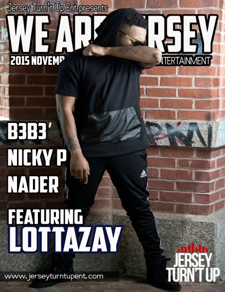 We Are Jersey: November 2015 Issue