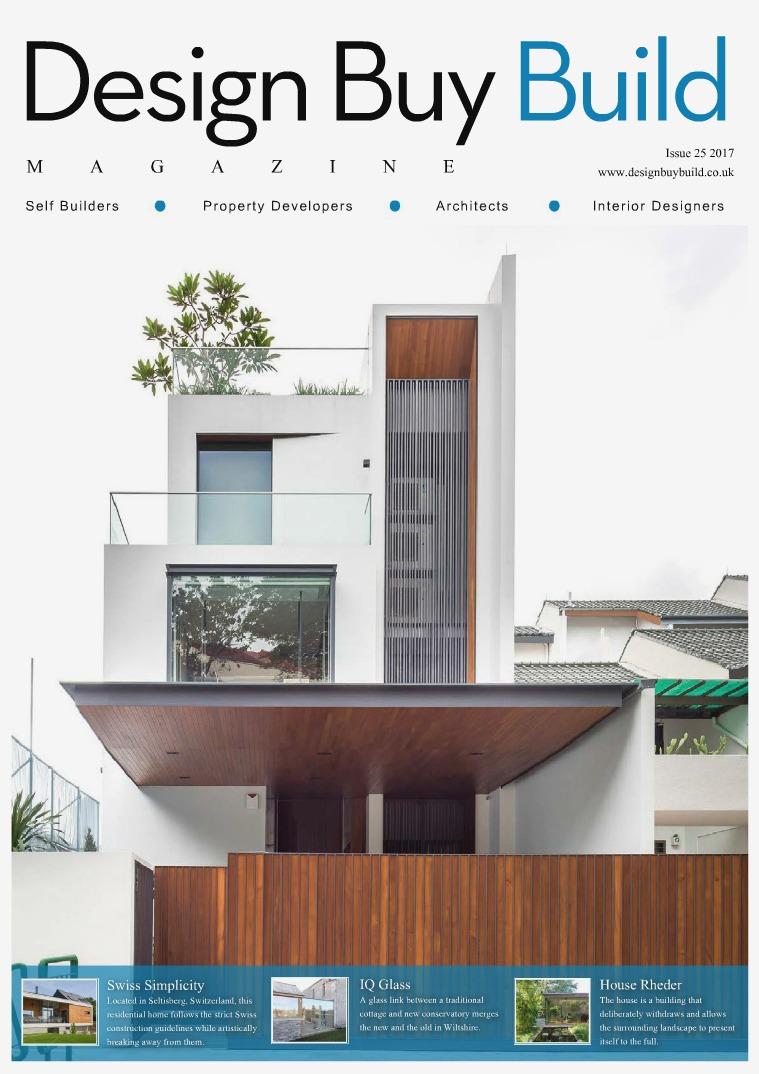 Design Buy Build Issue 25 2017