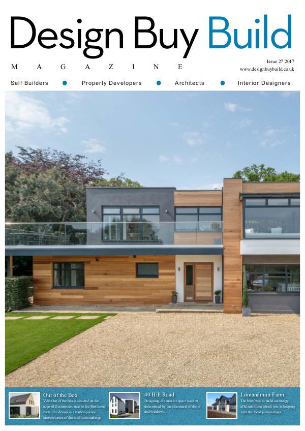 Design Buy Build Issue 27 2017