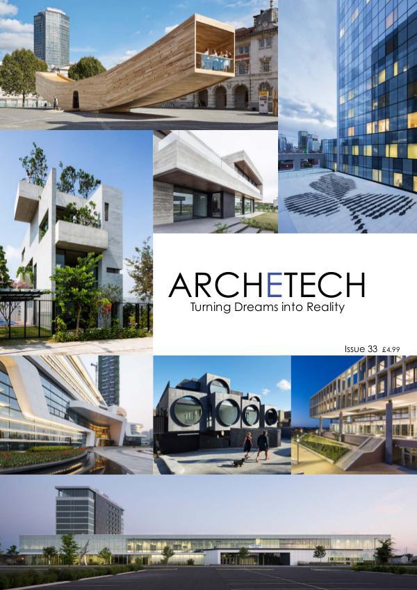 Archetech Issue 33 2017
